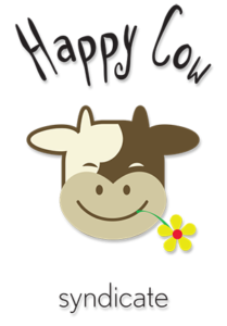Happy Cow makes 1 page websites for tiny businesses